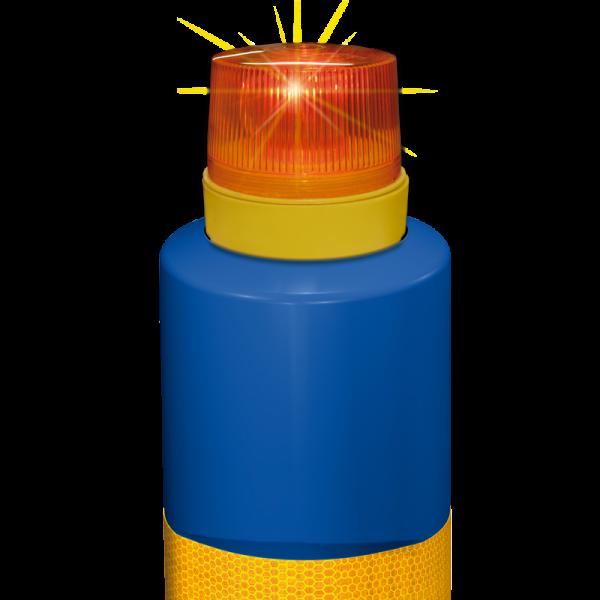 Lámpara Estrobo