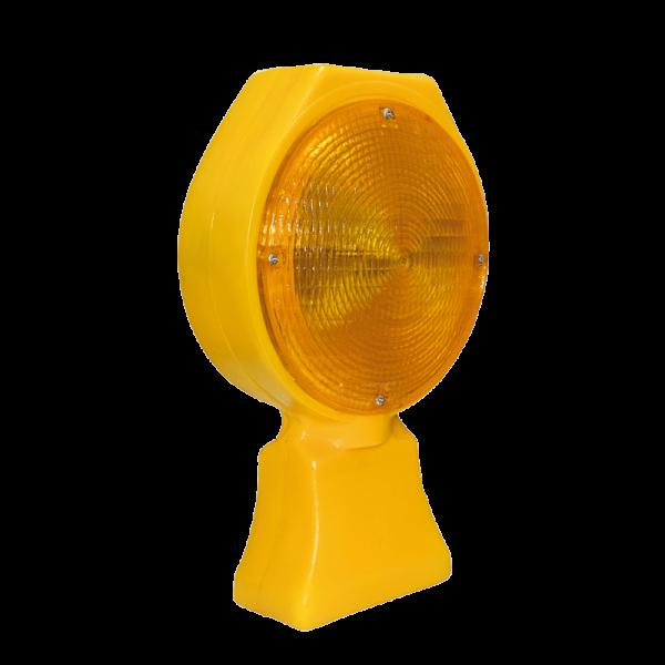 Lámpara de Destello