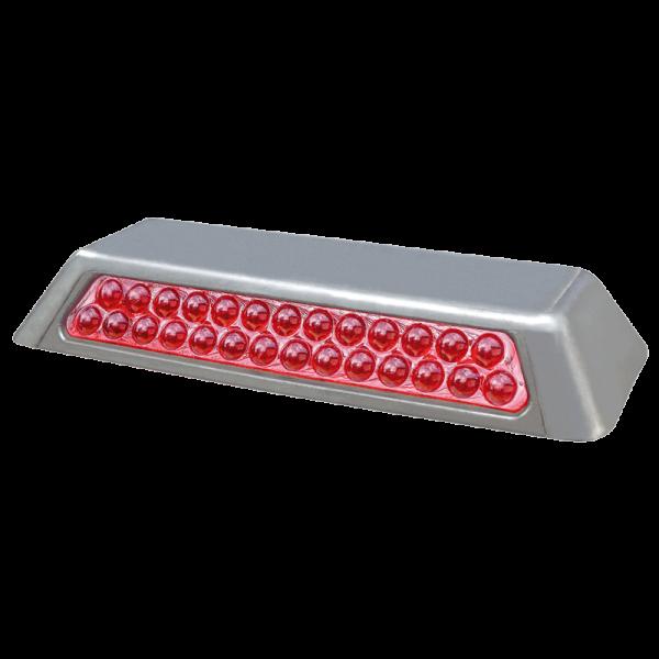 Tope de Aluminio con Esferas