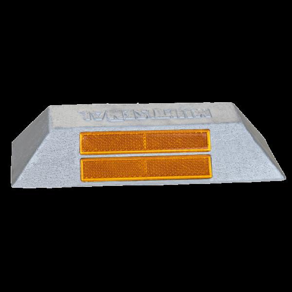 Super Tope de Aluminio