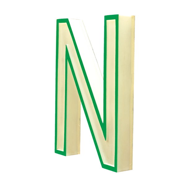 Letreros Imagen Luminosos