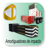 Amortiguadores de Impacto