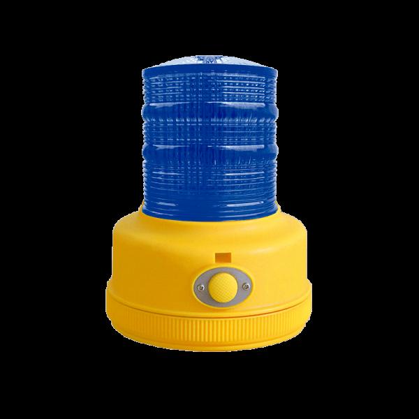 Lámpara Torreta