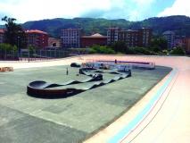 Skatepark Pro
