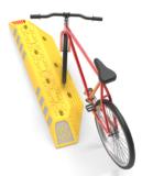 Bolardo Confi-Bici 40